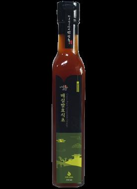 매실 발효식초
